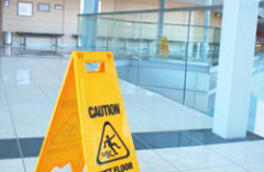 Shopping Centres & Retail Cleaning Services