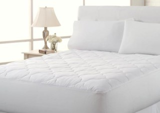 Image of Cleaned Mattress