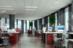 Corporate & Office Cleaning Services