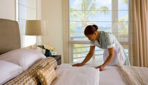 HOSPITALITY CLEANING