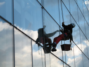 WINDOW CLEANING GALLERY