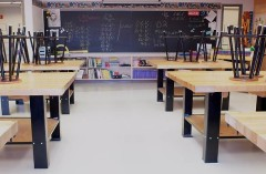 University & School Cleaning Services