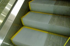Escalator Cleaning
