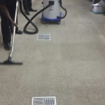 Carpet Cleaning Services by Pro 2 Clean Group